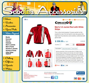 ScooterAccessories