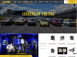 Pac Performance Racing